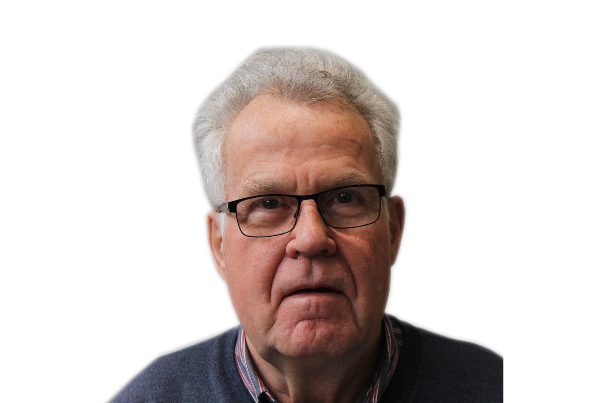 Gerrit Venderbosch