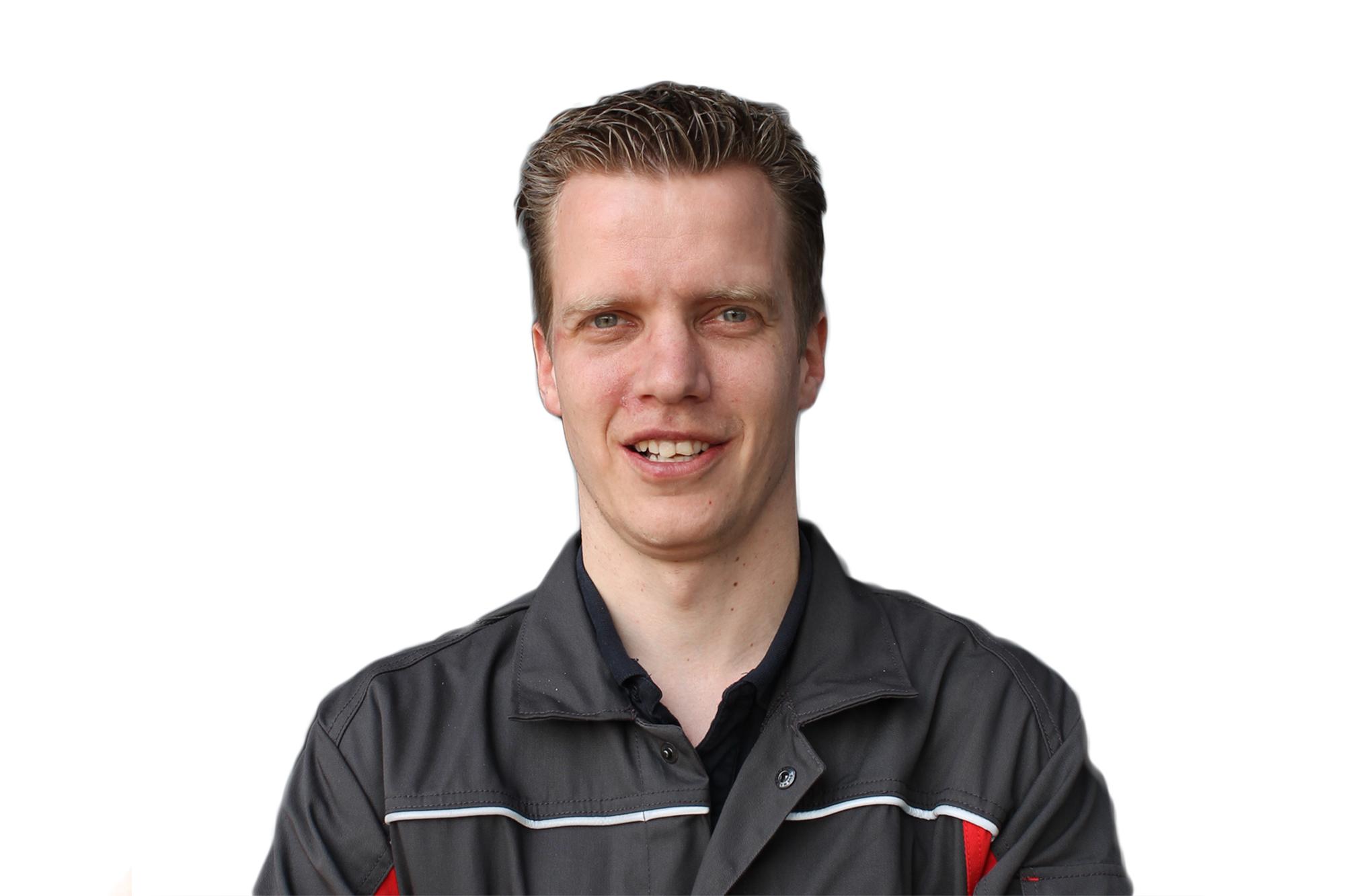 Mark Scheers