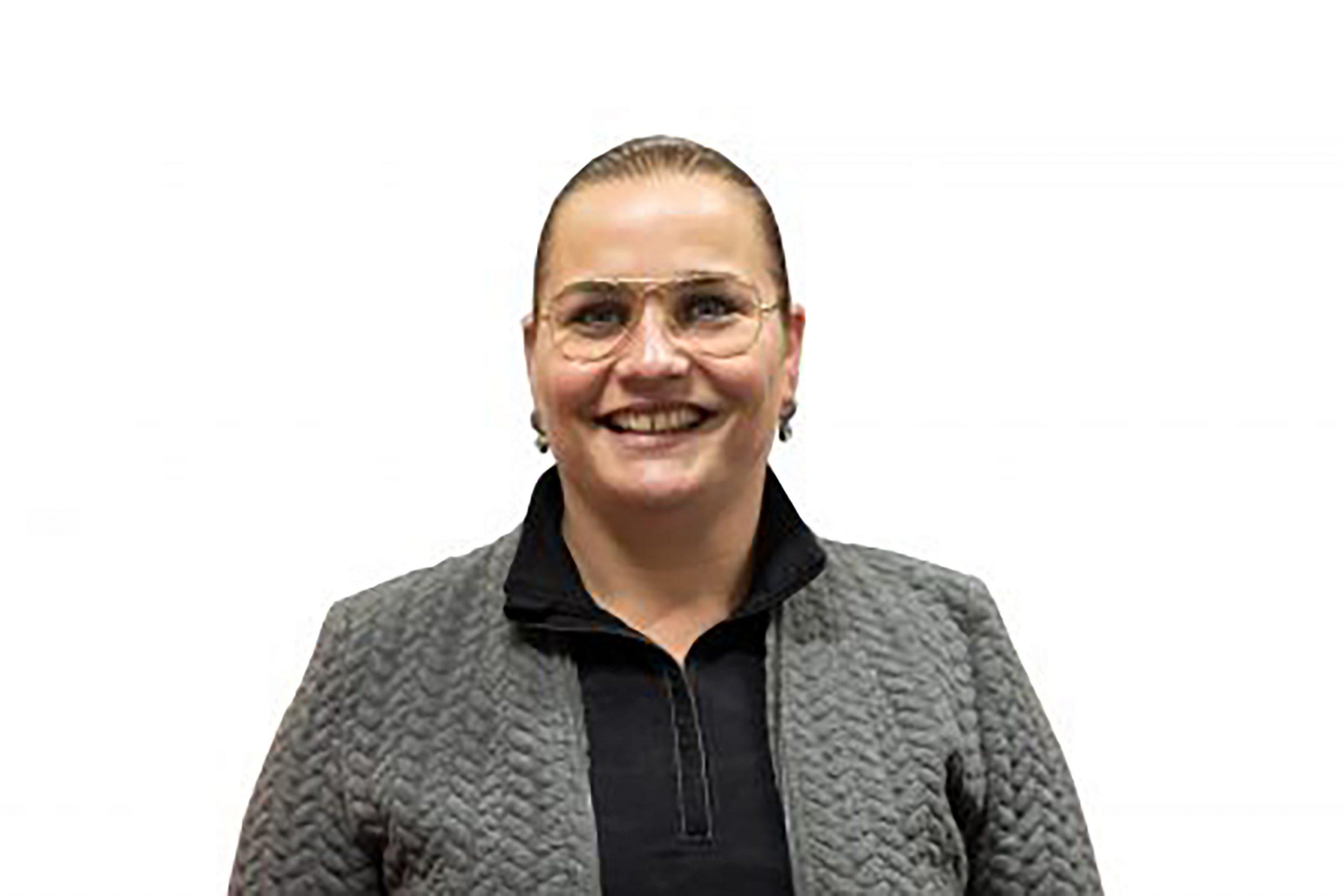 Joanne Schepers