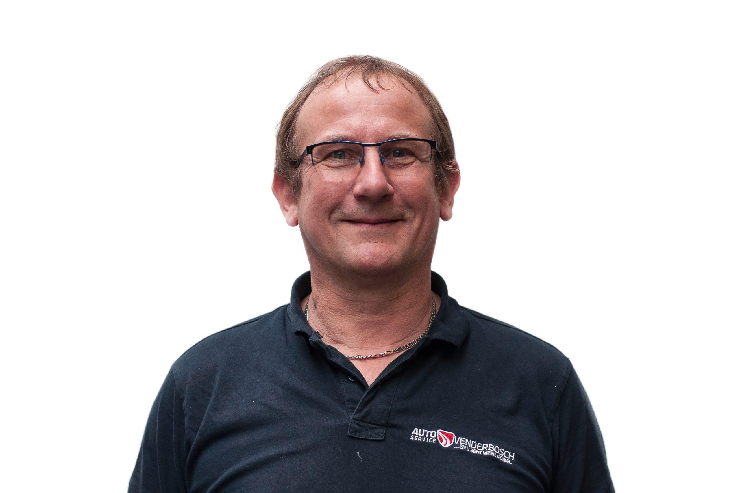 Peter Kolkman